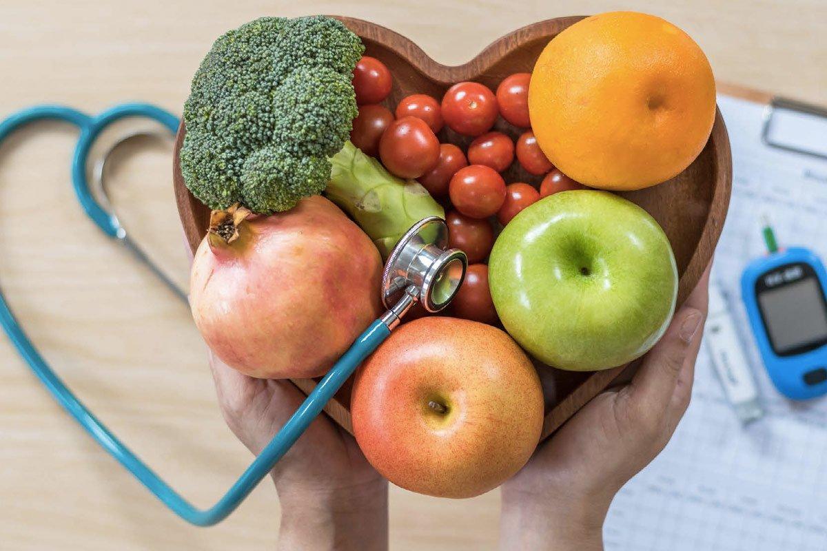 Hastalıklarda Beslenme Programı