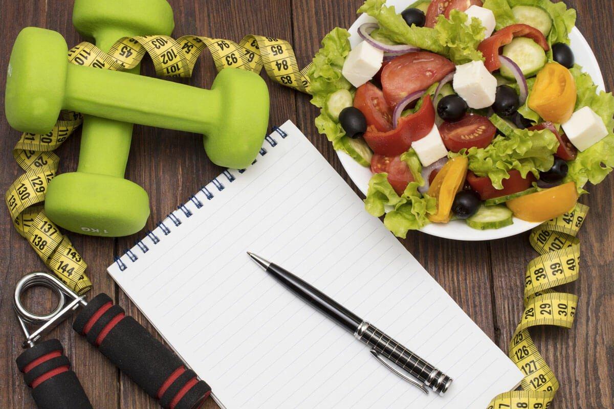 Sporcu Beslenmesi Programı